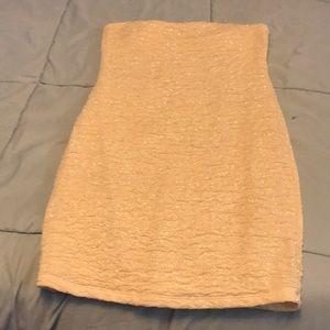Forever 21 Dresses - Women's strapless dress. M. Forever 21